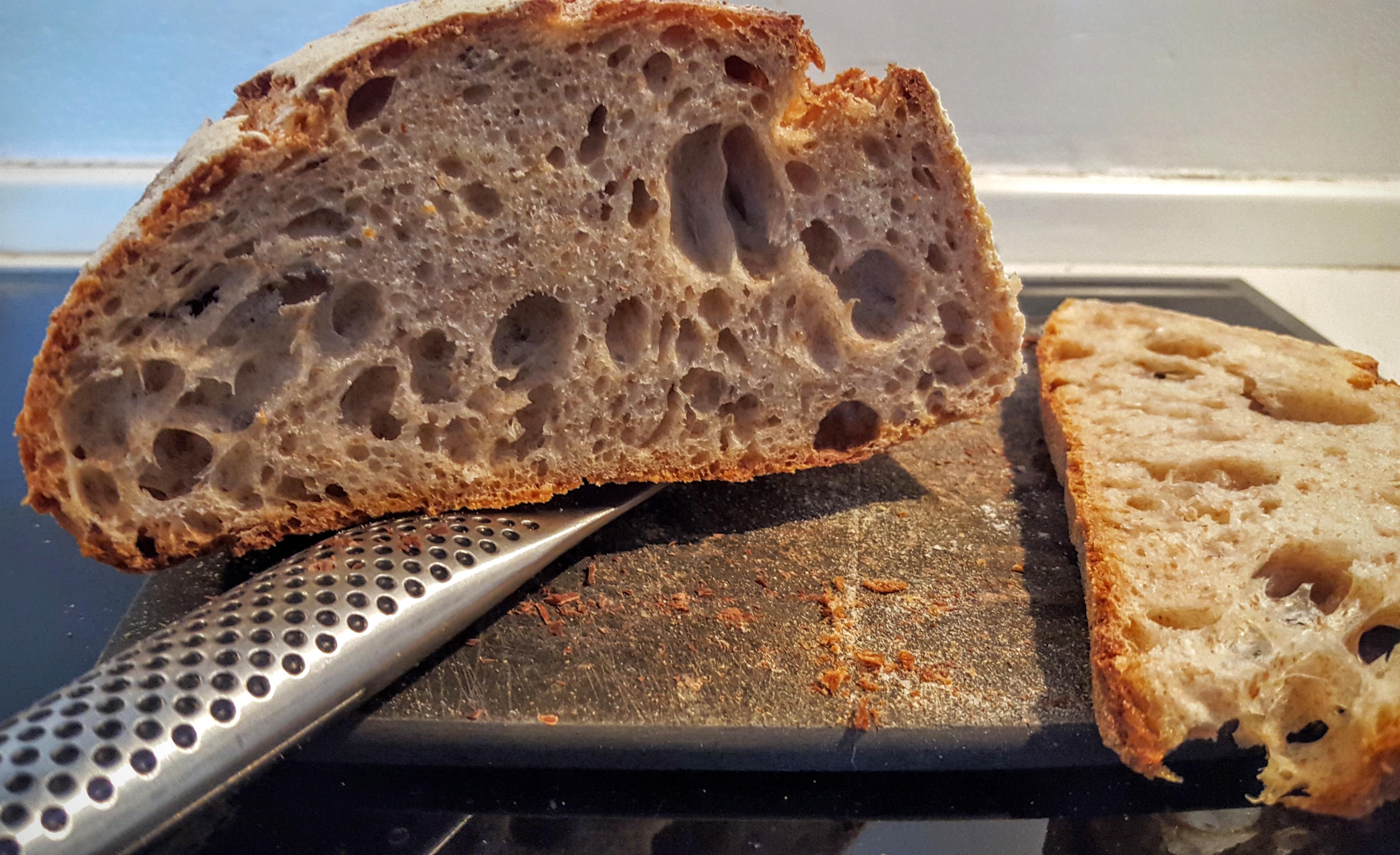 Emmerys månedens brød