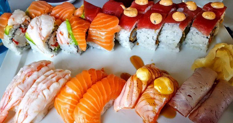 Saichi Sushi | Spis-alt-du-kan sushi