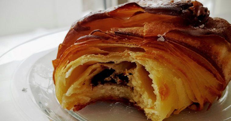 Den bedste chokolade croissant i Aarhus