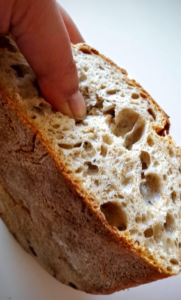 Emmerys månedens brød – tør; Gourmetbagere i Aarhus indlæg