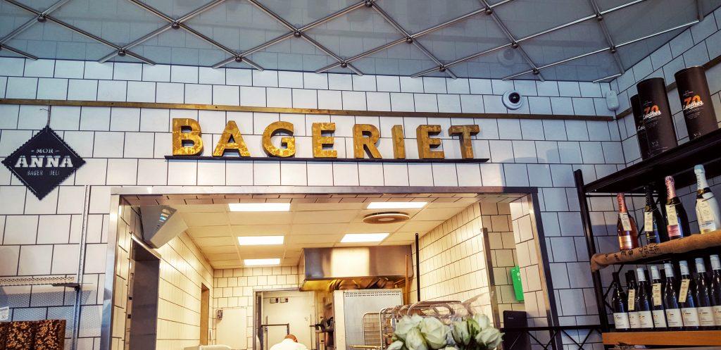 Mor Anna Bageriet; Gourmetbagere i Aarhus indlæg